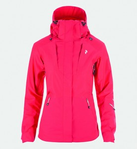 Peak Performance_Dyedron Jacket Women