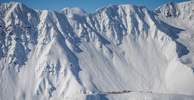 FWT15 Haines, AK © D. Carlier