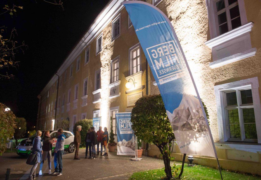 Bergfilmfestival 2017 in Tegernsee © Thomas Plettenberg