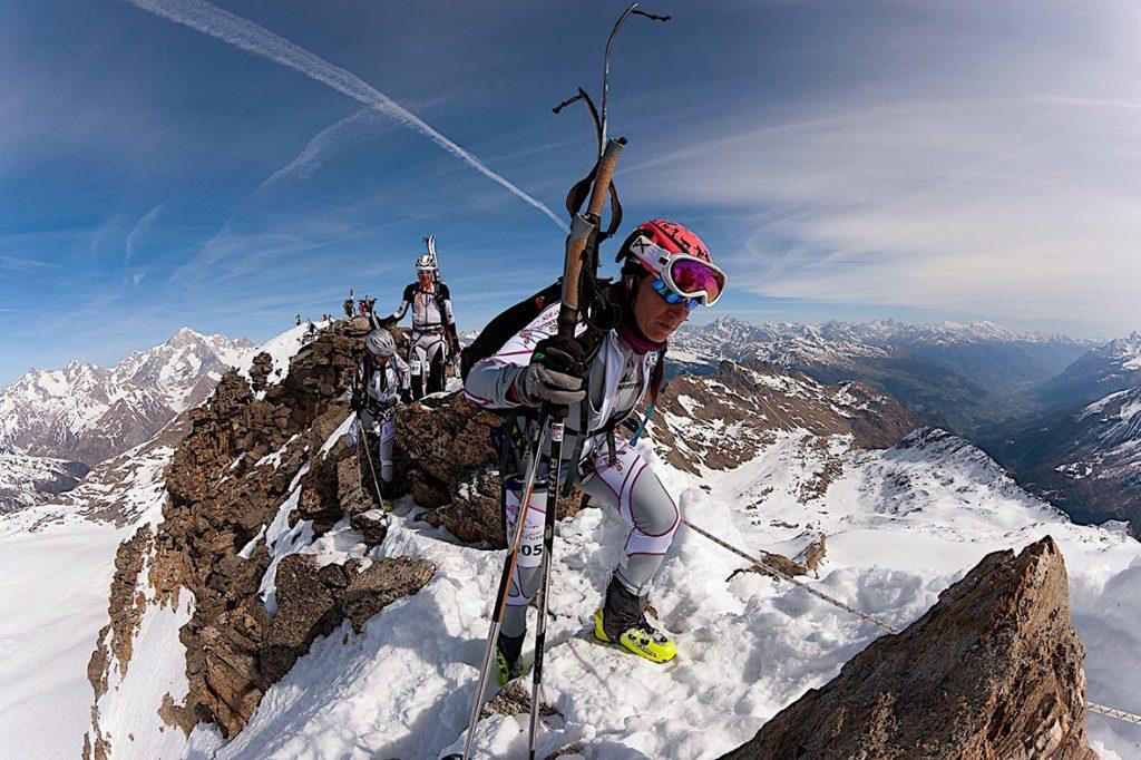 Tour du Ruor © Davide Camisasca