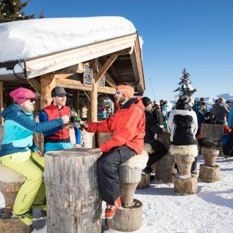 Ski-Opening © Ski-Juwel Alpbachtal-Wildschoenau
