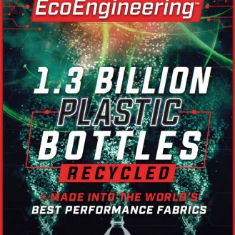 © Polartec EcoEngineering™