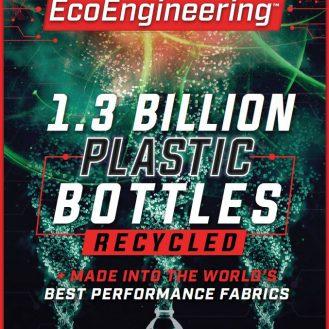 © Polartec EcoEngineering™