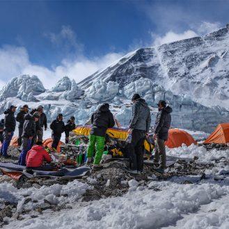 Nepal © BlackYak / Furtenbach