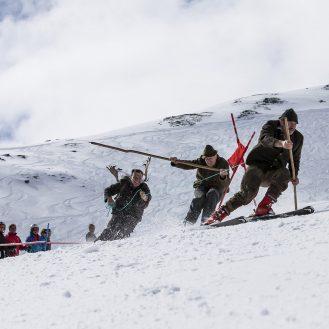 Hochfügener Seilrennen (c) Daniel Zangerl