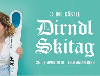 © KÄSTLE Dirndl Skitag / Christoph Schöch