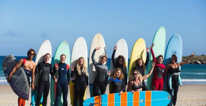 © Choice Surf Adventures