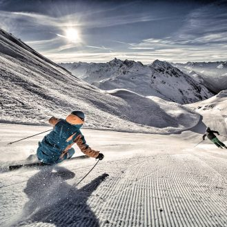 © Silvretta-Montafon/Andreas Frank